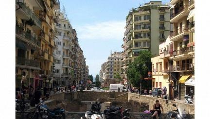В Салониках пройдет осенний фестиваль культуры и искусства