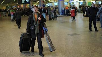 Въездной турпоток в РФ может вырасти благодаря безвизовому транзиту