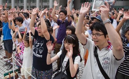 Токио признан самым крупным мегаполисом в мире