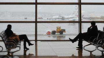 Росавиация назвала самые непунктуальные авиакомпании августа