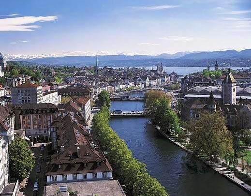Швейцария - Switzerland